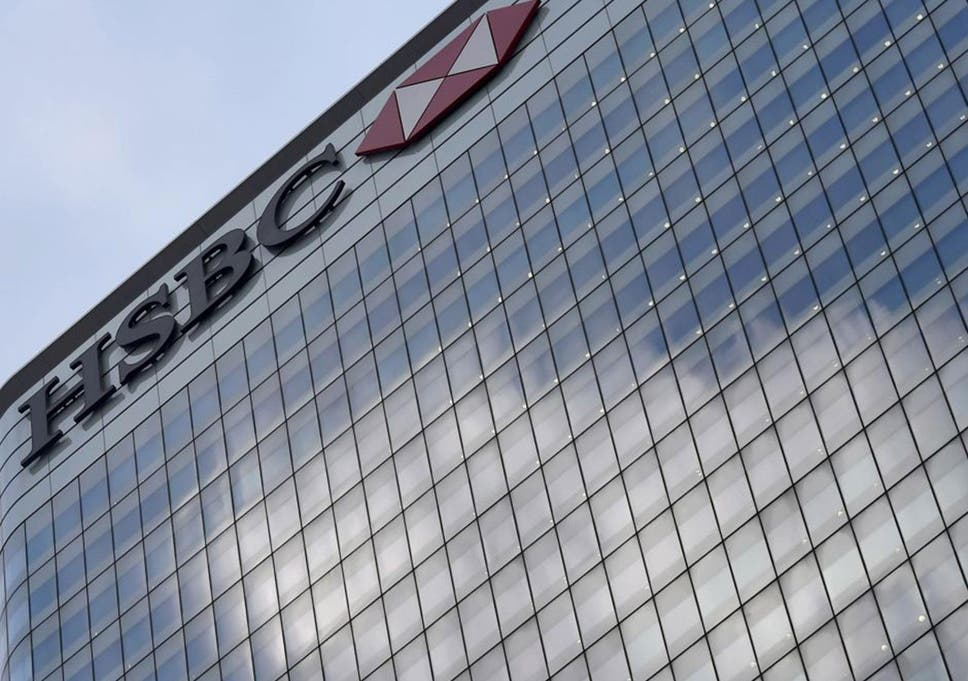 George Osborne intervened in HSBC money laundering probe