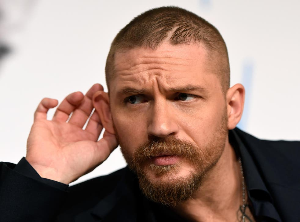 Ladbrokes have suspended betting on Tom Hardy becoming the next James Bond