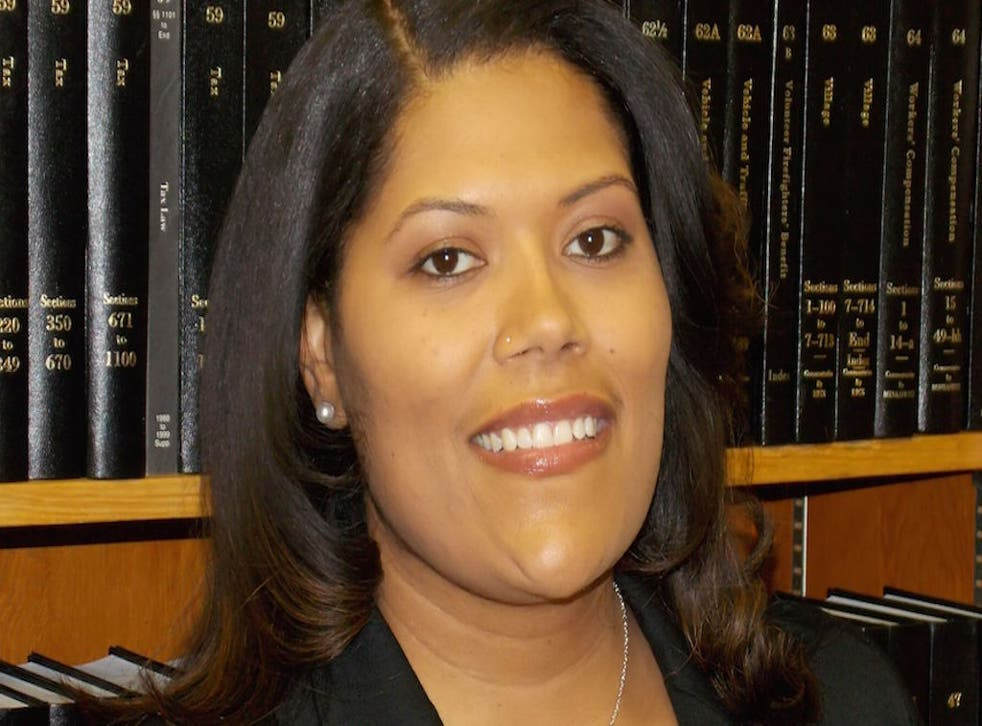 Judge Leticia Astacio was arrested for DUI while on her way to court.
