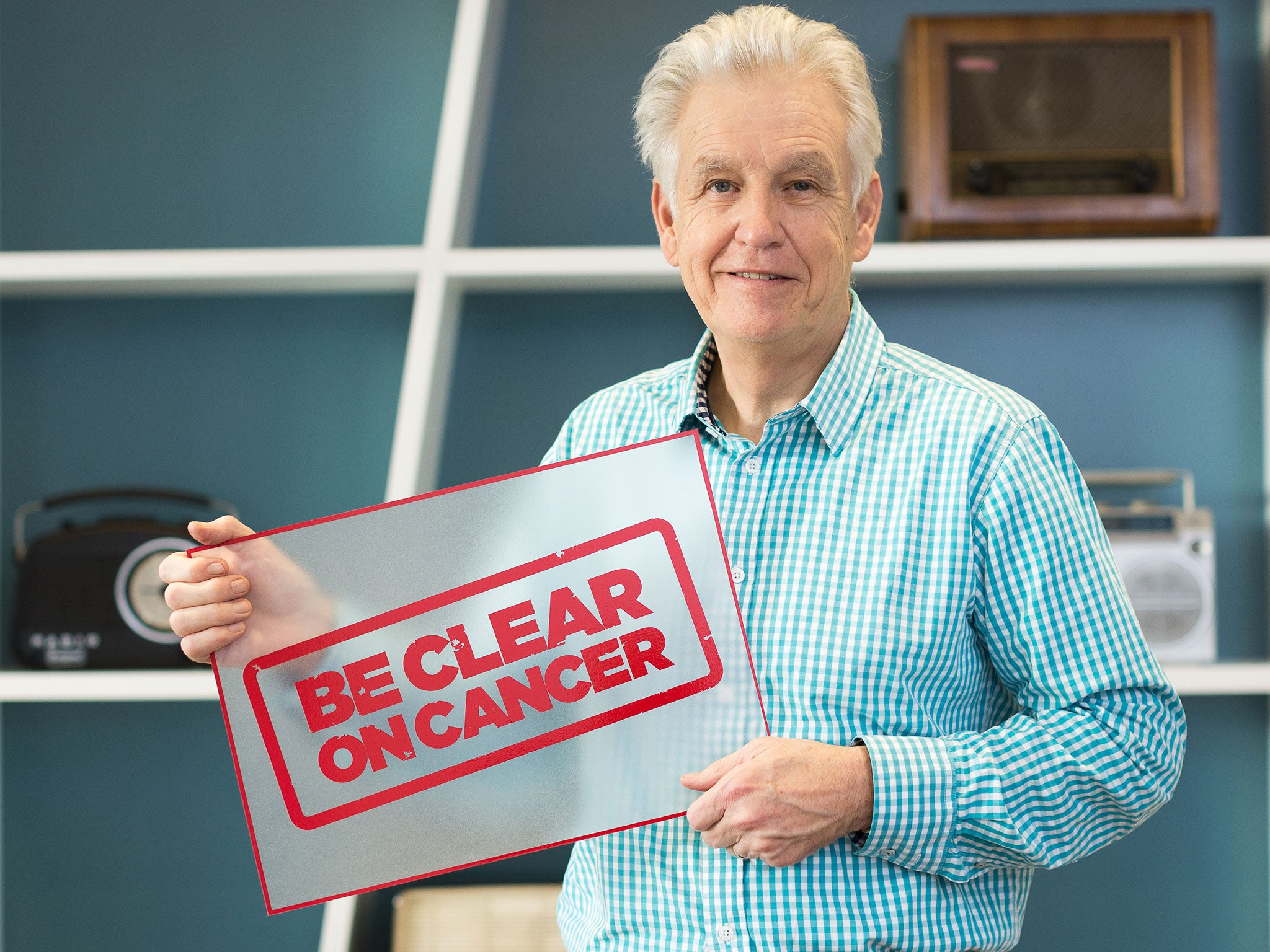 Telling Others About Your Kidney Cancer photo