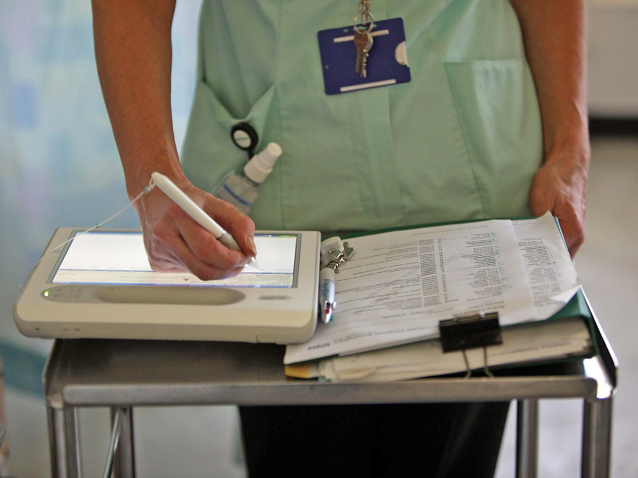 Hundreds of NHS staff and patients referred to controversial counter-terrorism programme