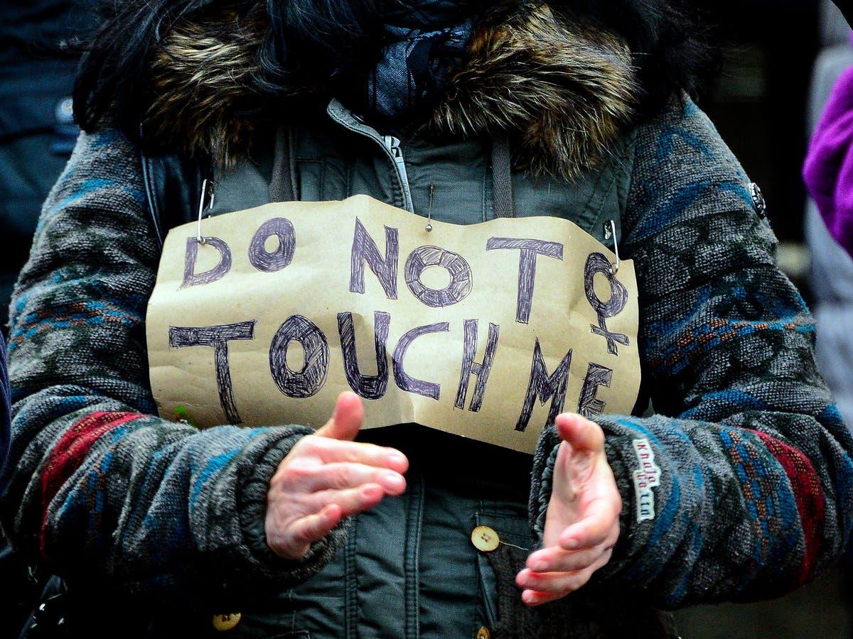 Dusseldorf sex assaults: Moroccan suspect arrested after