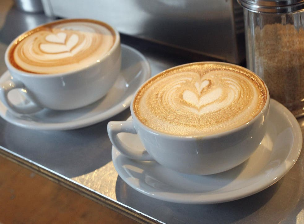Just two cups a coffee a day can reduce the risk of liver cirrhosis, say researchers