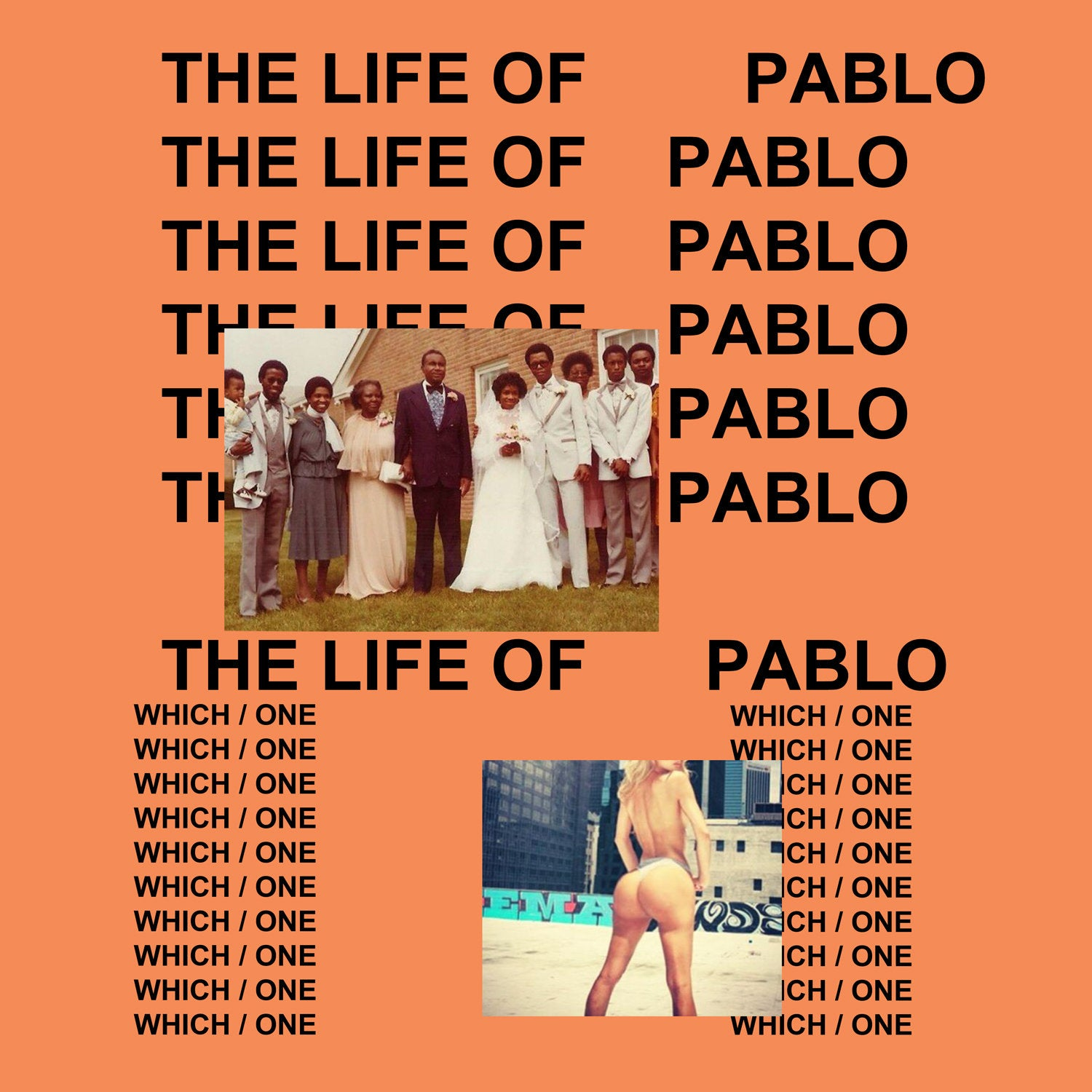 The Life of Pablo: Everyone who worked on Kanye West's new album
