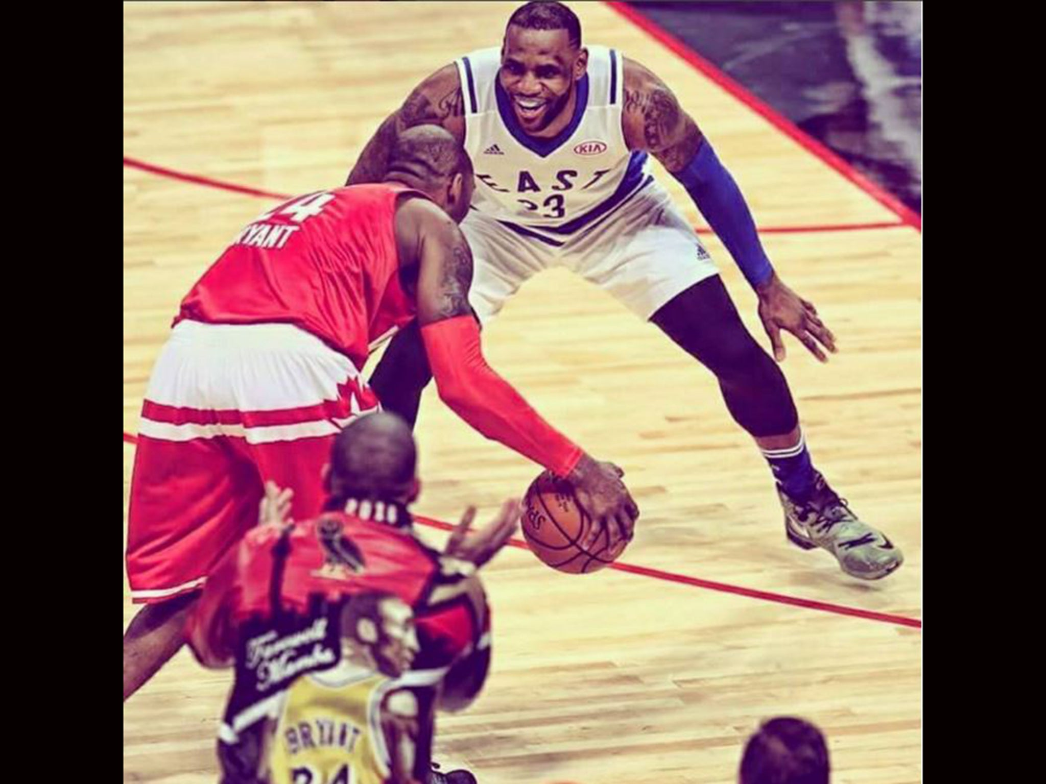 Drake Ruined What Could Have Been One Of The Best Sports