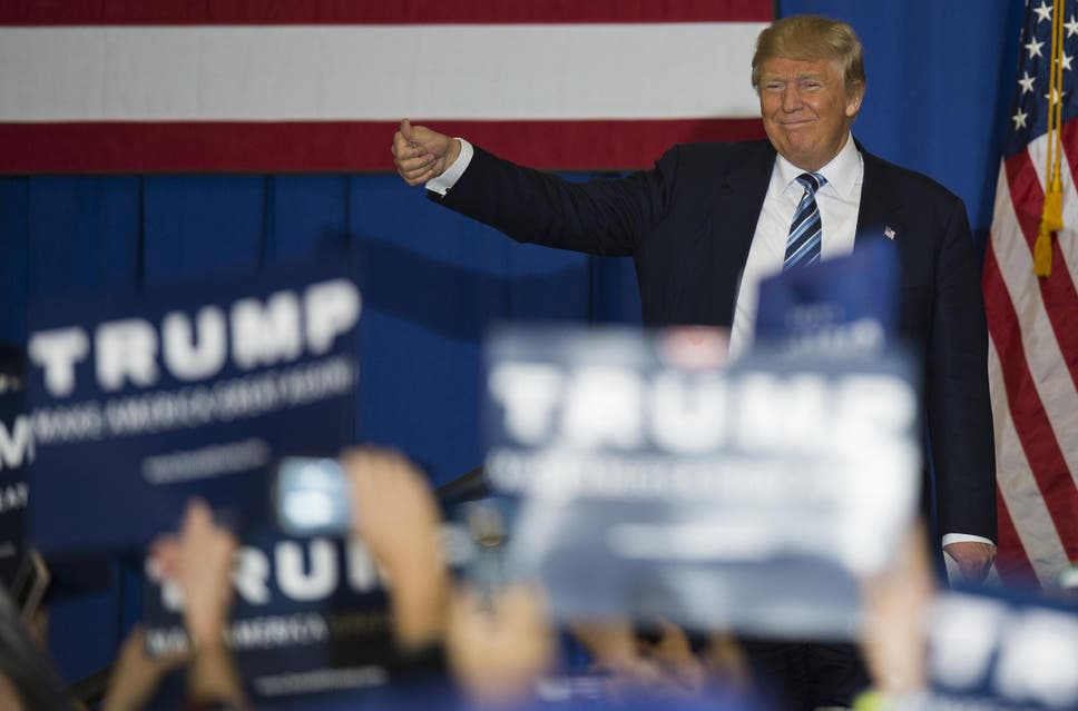 Donald trumps 12 tips for success in business and life the trump is once again atop the republican field ahead of next weeks south carolina primary fandeluxe Choice Image