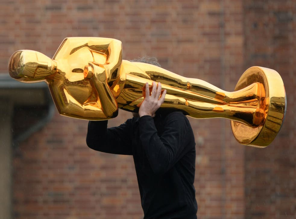 This year's Oscars take place on Sunday 28 February at the Dolby Theater in Los Angeles