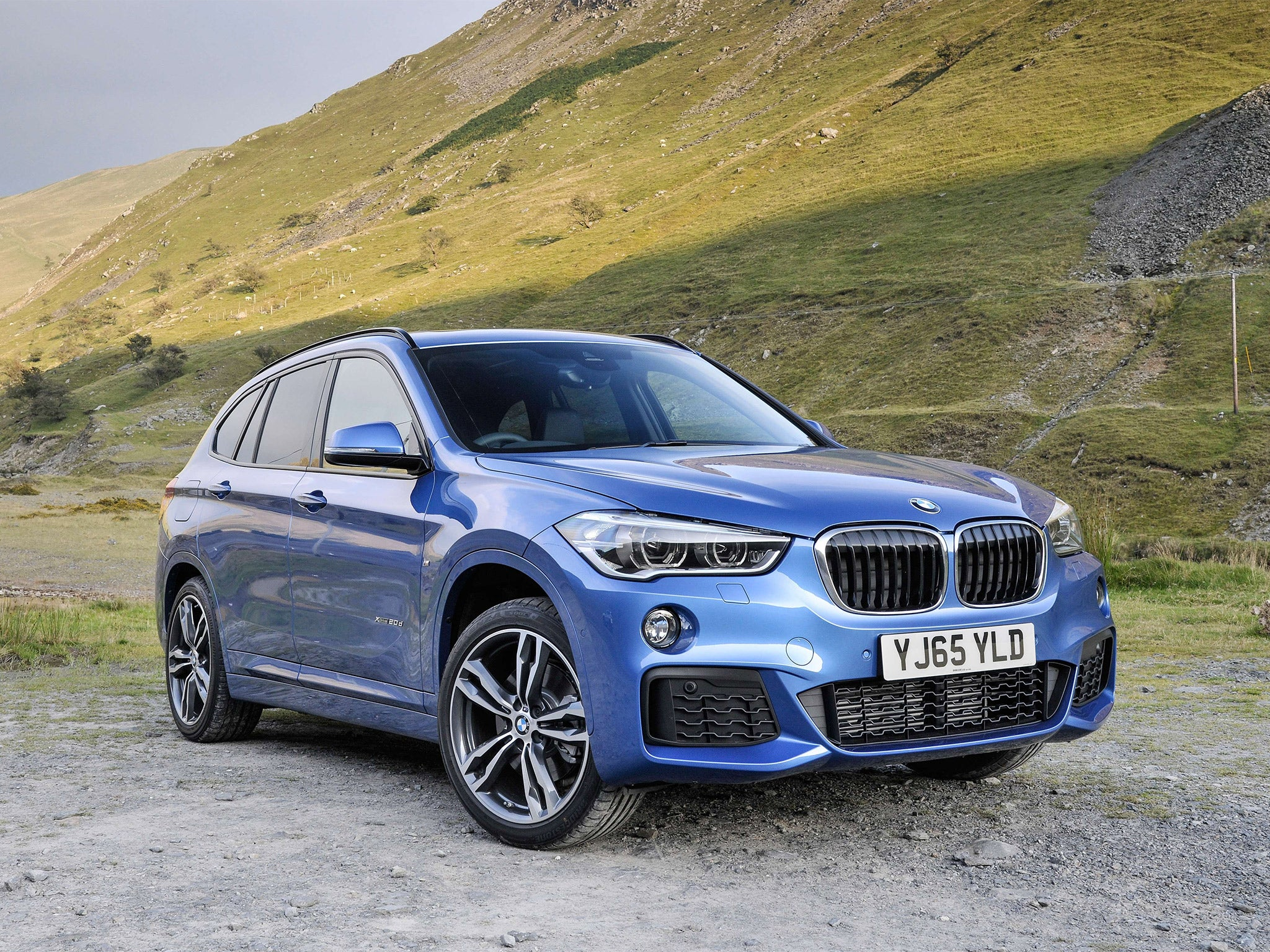 bmw x1 xdrive 25d motoring review from mongrel to beast though you wouldn 39 t want to buy one. Black Bedroom Furniture Sets. Home Design Ideas