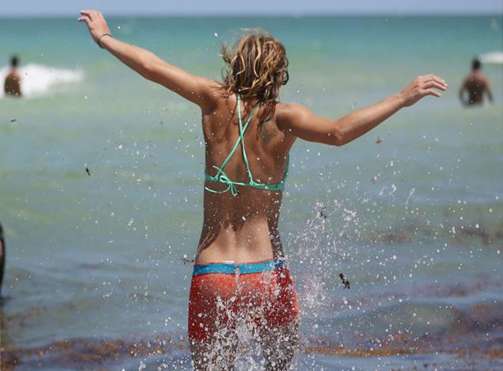 Offering workers and unlimited number of holidays is proving to be a particularly popular perk