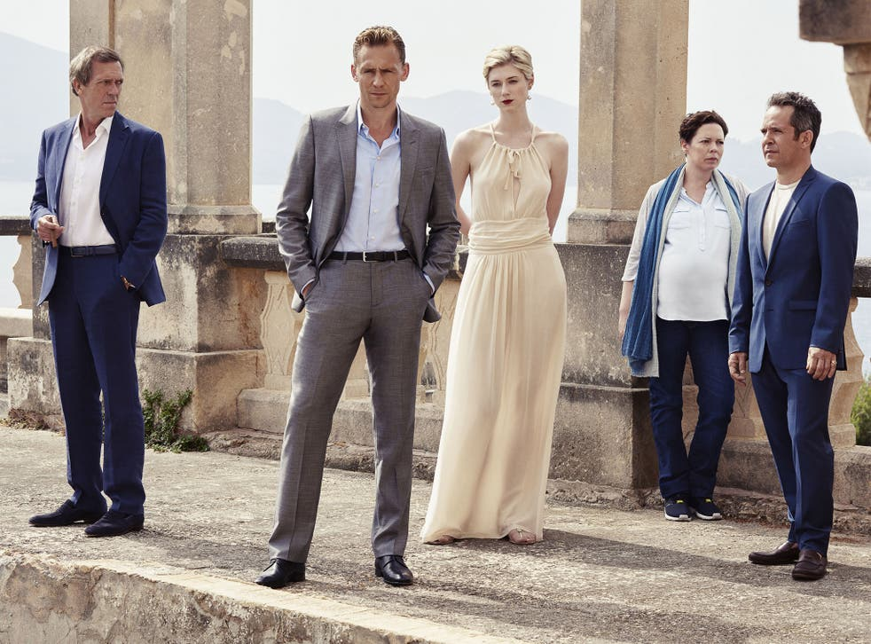 The Night Manager cost £3 million an hour to make but reaped its reward with high viewing figures