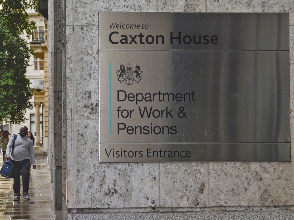 The tories have decided to incentivise disabled people by trying the dwp is planning cuts to employment and support allowance benefits fandeluxe Choice Image