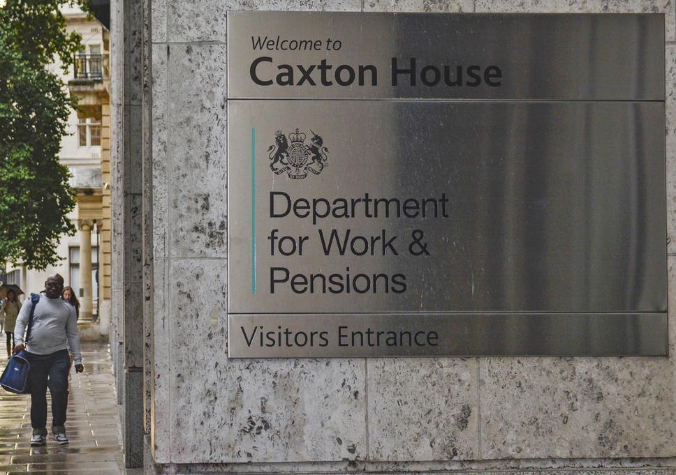 The DWP are reviewing all PIP payments – we all knew this