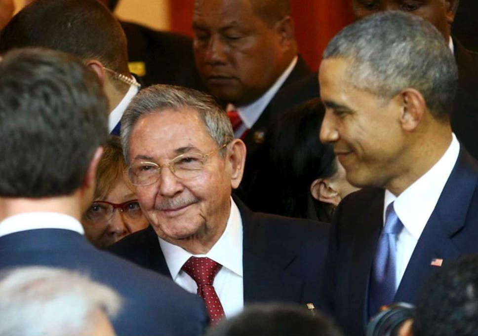 First Sitting President To Visit >> Barack Obama To Make Official Visit To Cuba The First Sitting