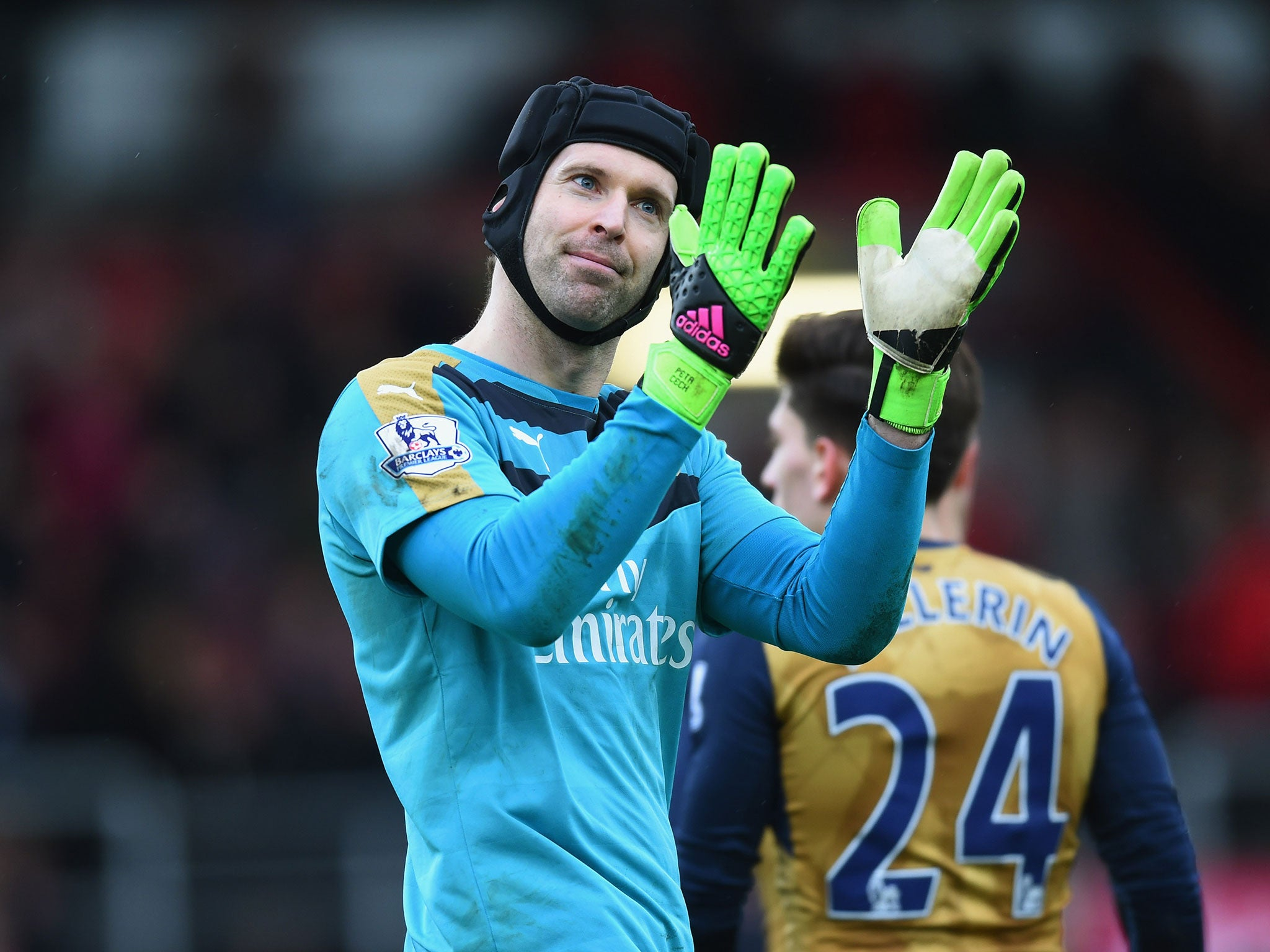 Petr Cech Being Considered By Arsene Wenger To Be Arsenal