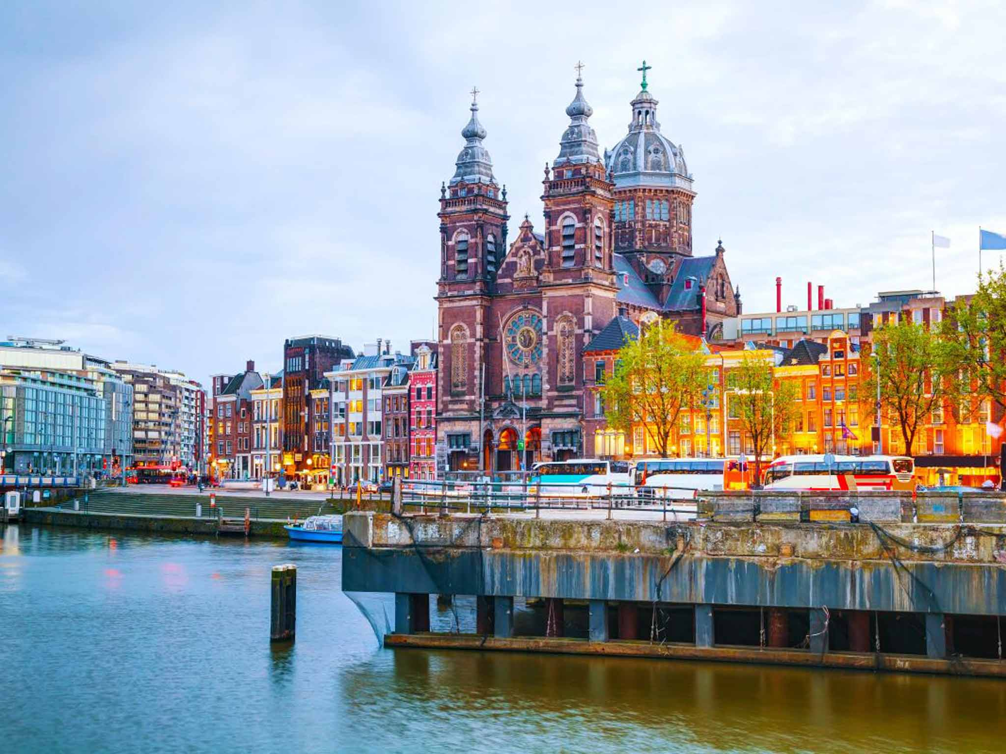 Amsterdam travel tips: Where to go and what to see in 48 ...