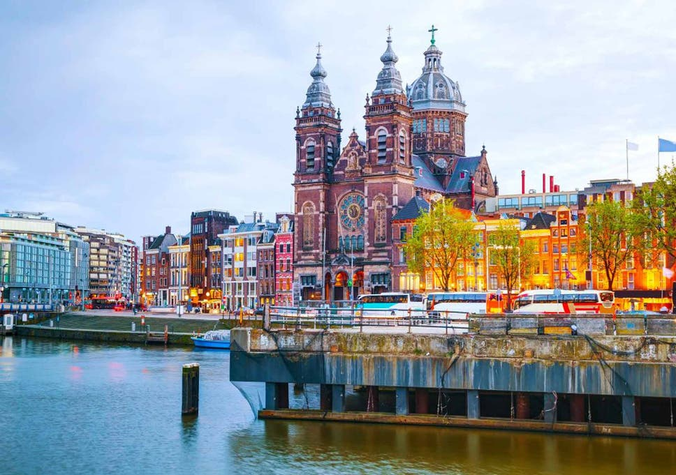 amsterdam travel tips where to go and what to see in 48 hours the