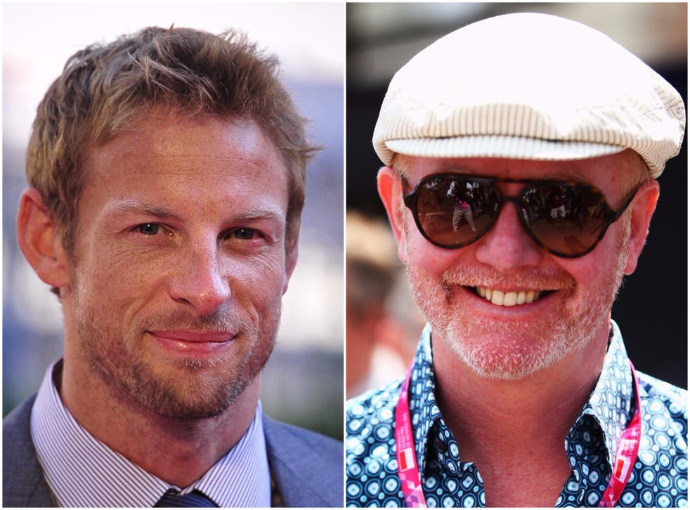 Jenson Button was 'so close' to joining BBC's new series of Top Gear