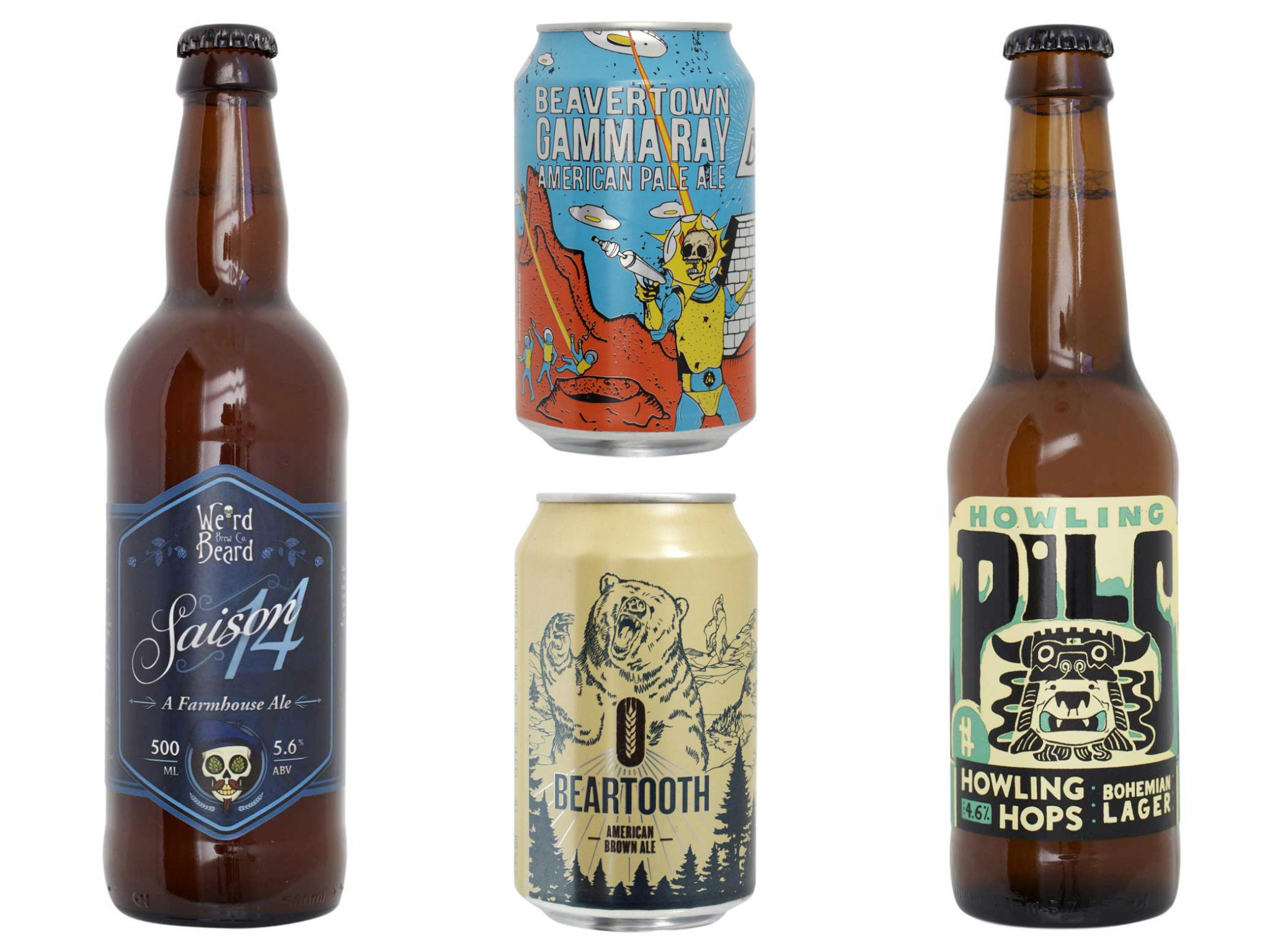10 Best London Beers The Independent