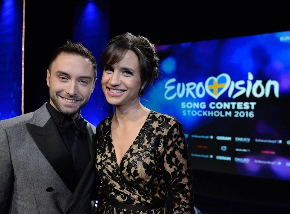 The Swedish hosts of this May's contest will preside over 'a new level of excitement'
