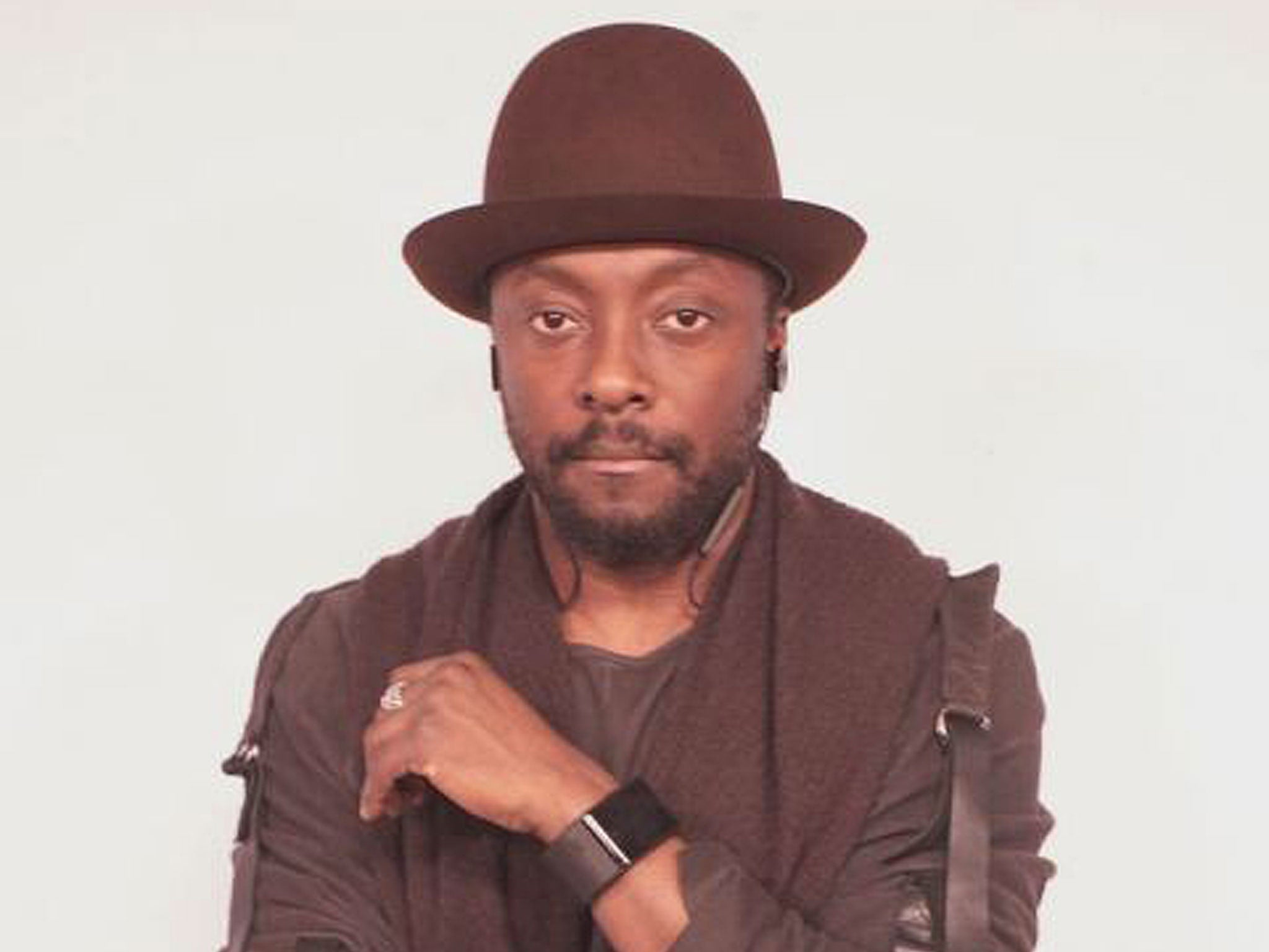 will.i.am launches dial: The Black Eyed Pea gives an exclusive preview of his new smart wrist device   The Independent