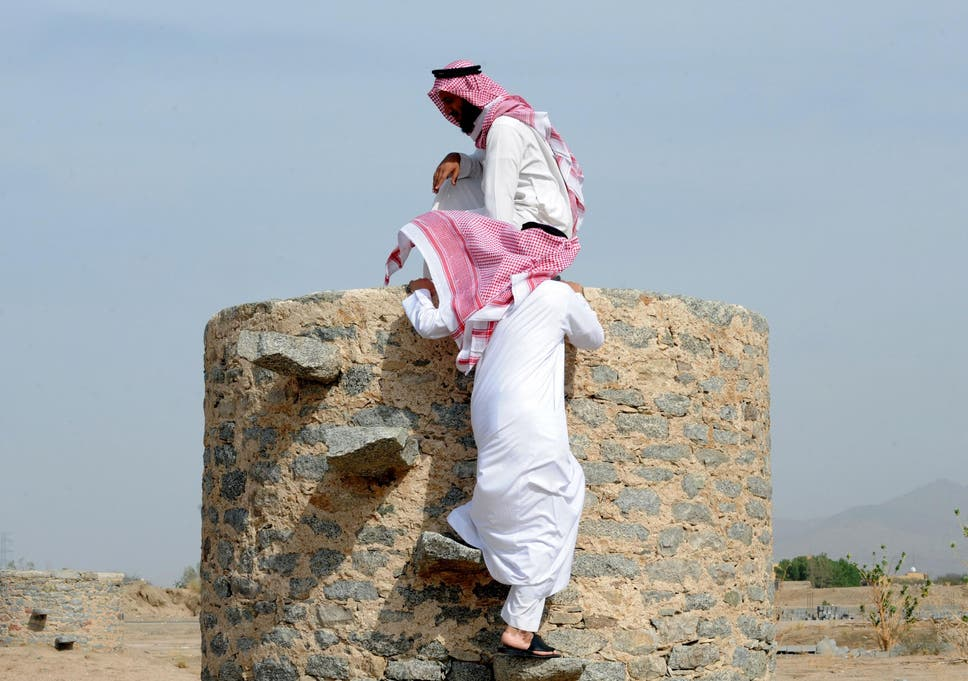 Saudi Arabia is running out of water | The Independent