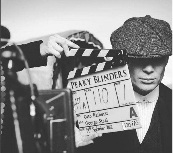 Peaky Blinders season 4 release date: Scripts are the 'best yet