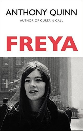 Image result for freya anthony quinn