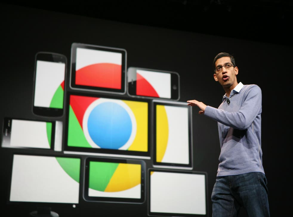 There are fears that Google could use the ad blocker to protect its own interests