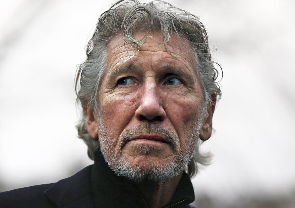 Roger Waters Pink Floyd Star On Why His Fellow Musicians Are