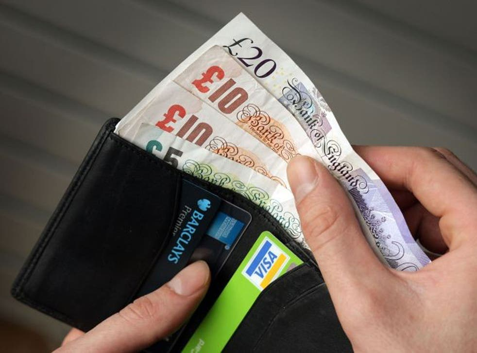Put your finances in order to protect your credit record