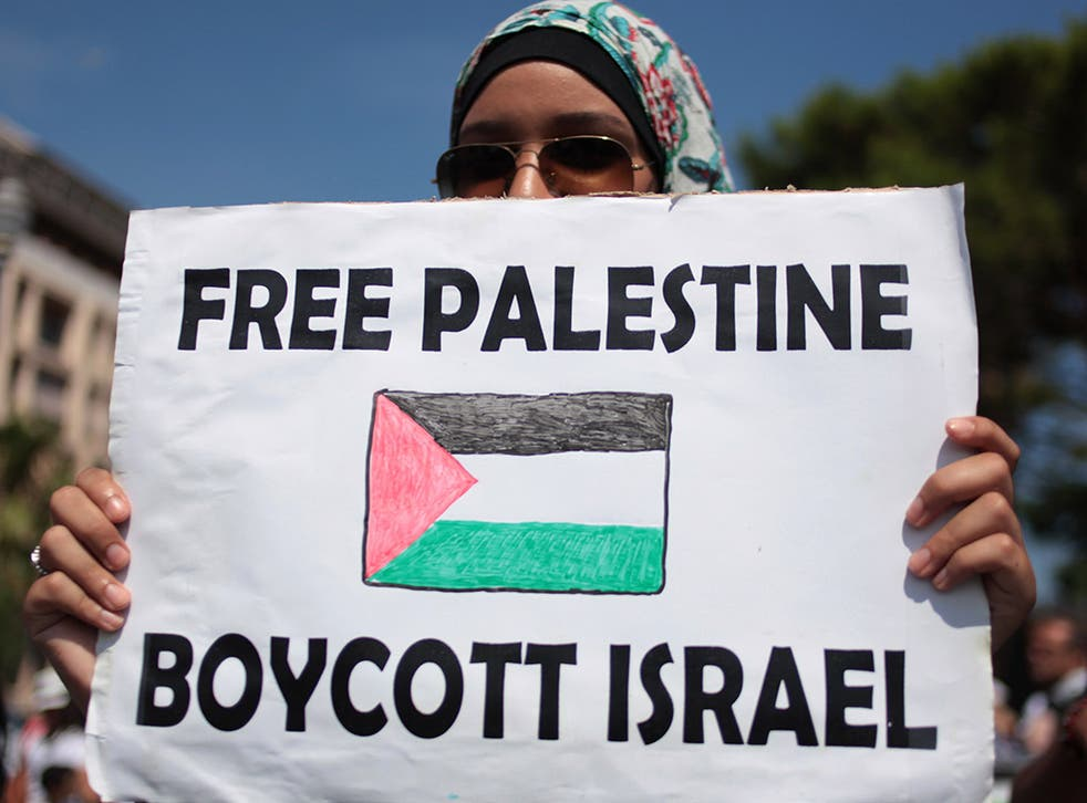 Leicester City said the motion 'has never been a boycott of Israel by Leicester and is not an attack on the Jewish people'