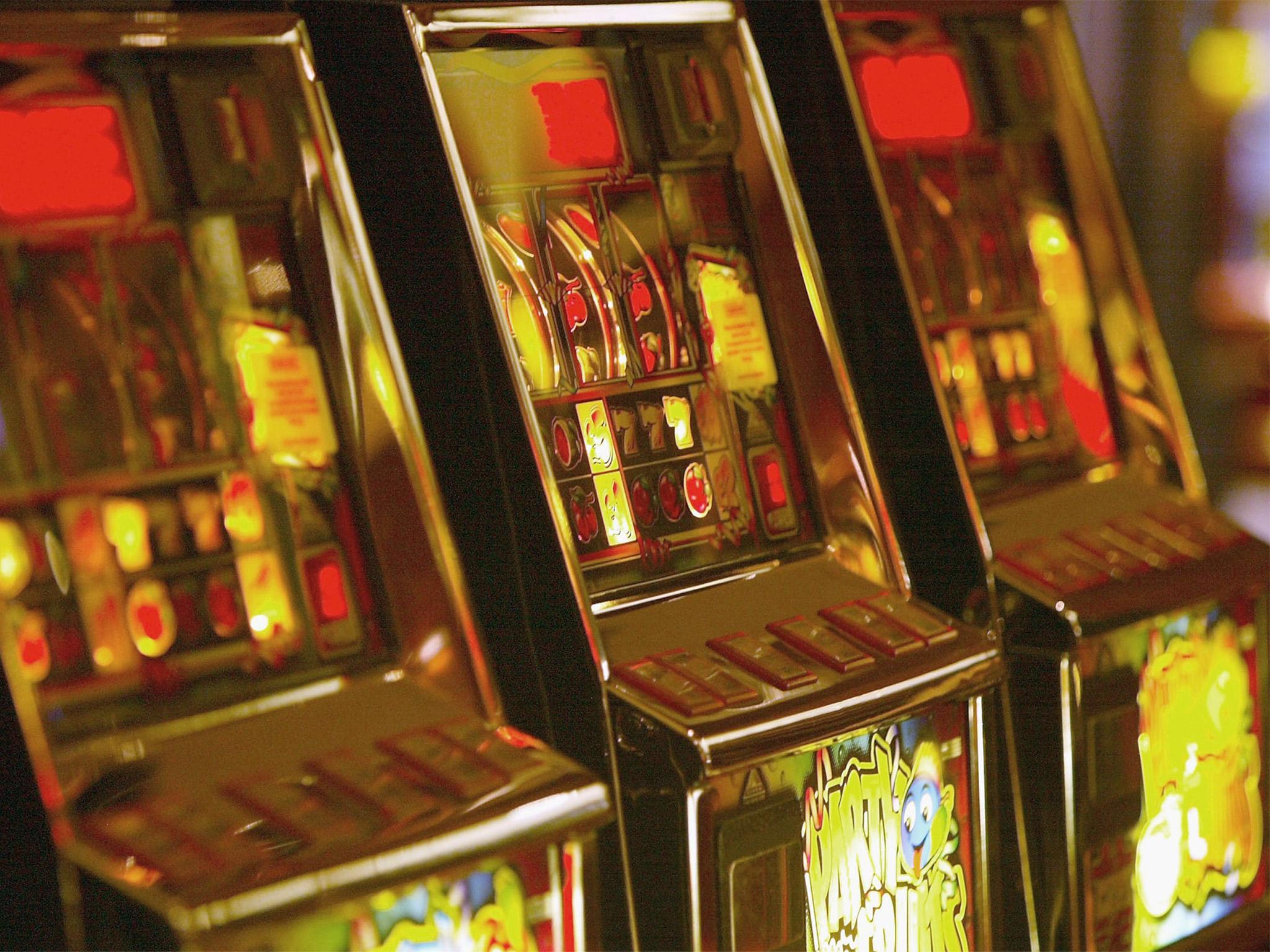 Scotland gambling laws casino own run