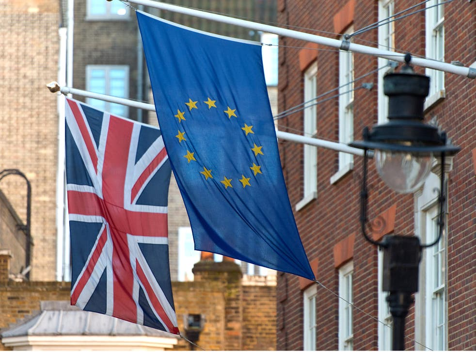 'The single market is in the best interests of our customers and clients,' Standard Life's chief executive has said
