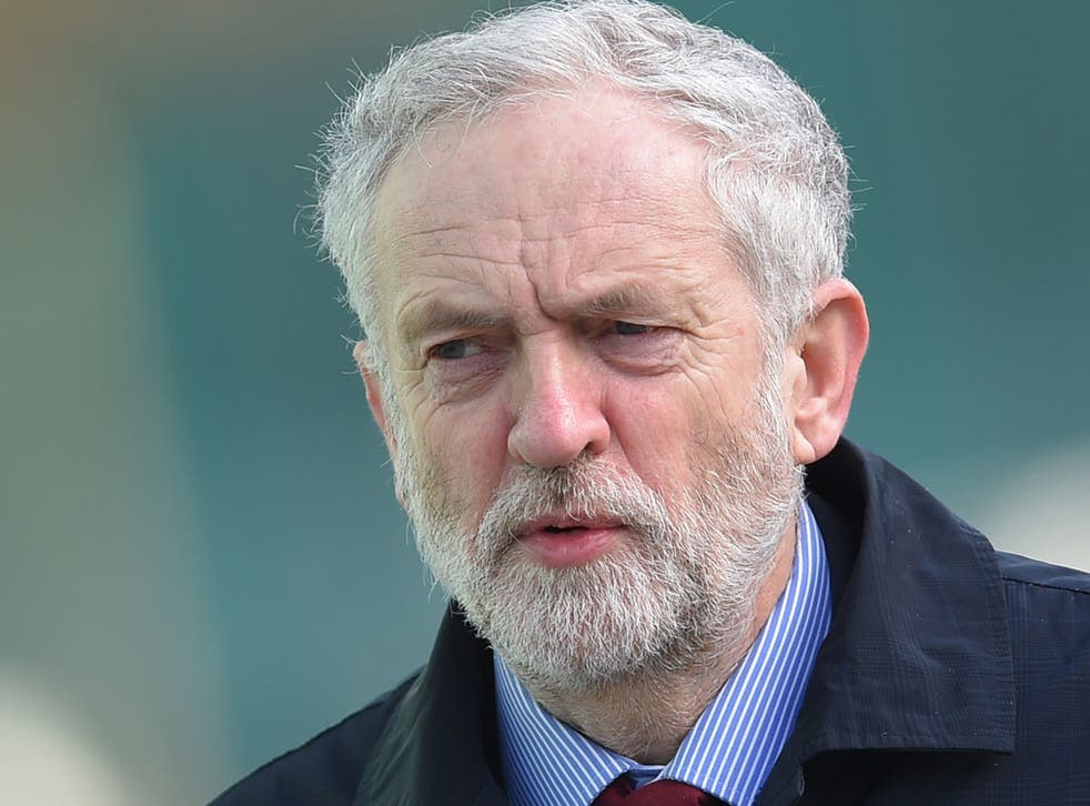 The Labour leader will join tens of thousands of people opposed to the renewal of Britain's nuclear submarines