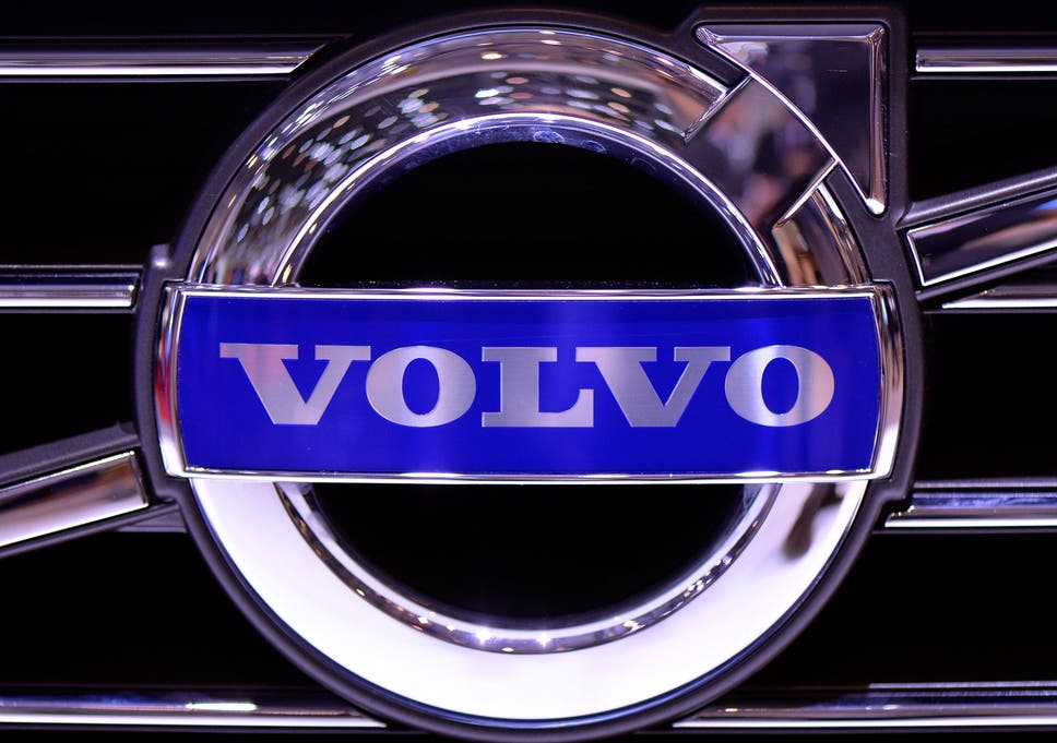 Volvo Recalls 59 000 Cars Including 7 000 In Uk Over Fault