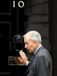 Delivery company Hermes savaged by Frank Field over workers' rights as debate over insecure Britain intensifies