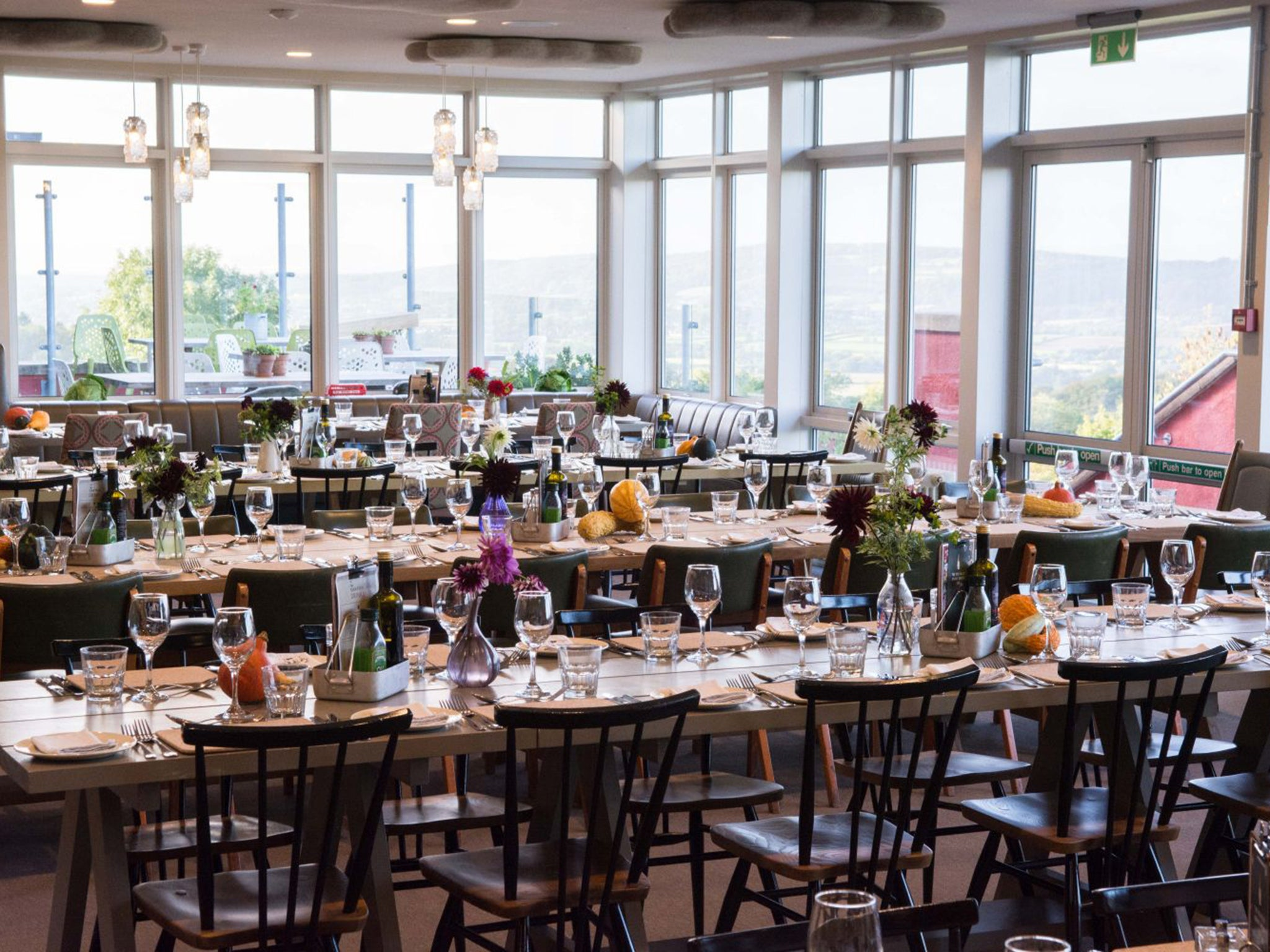 Are Restaurants Good Investments Uk