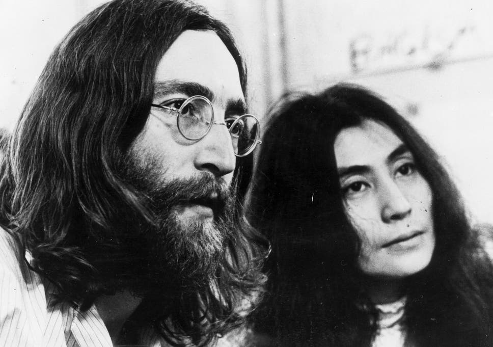 John Lennon 77th birthday: The Beatles icon\'s 7 best lyrics | The ...
