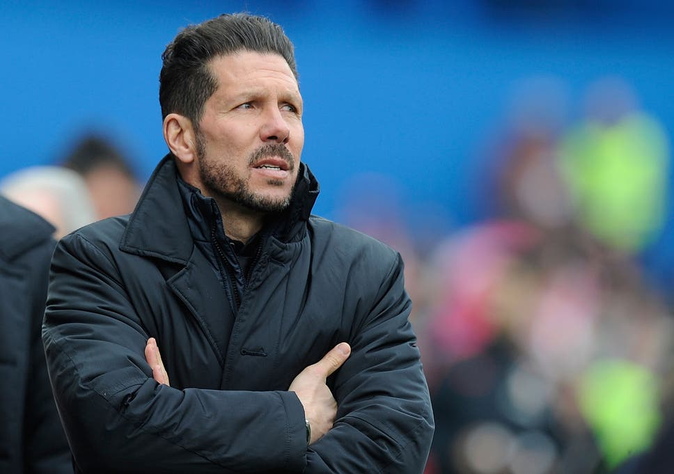 Image result for Diego Simeone