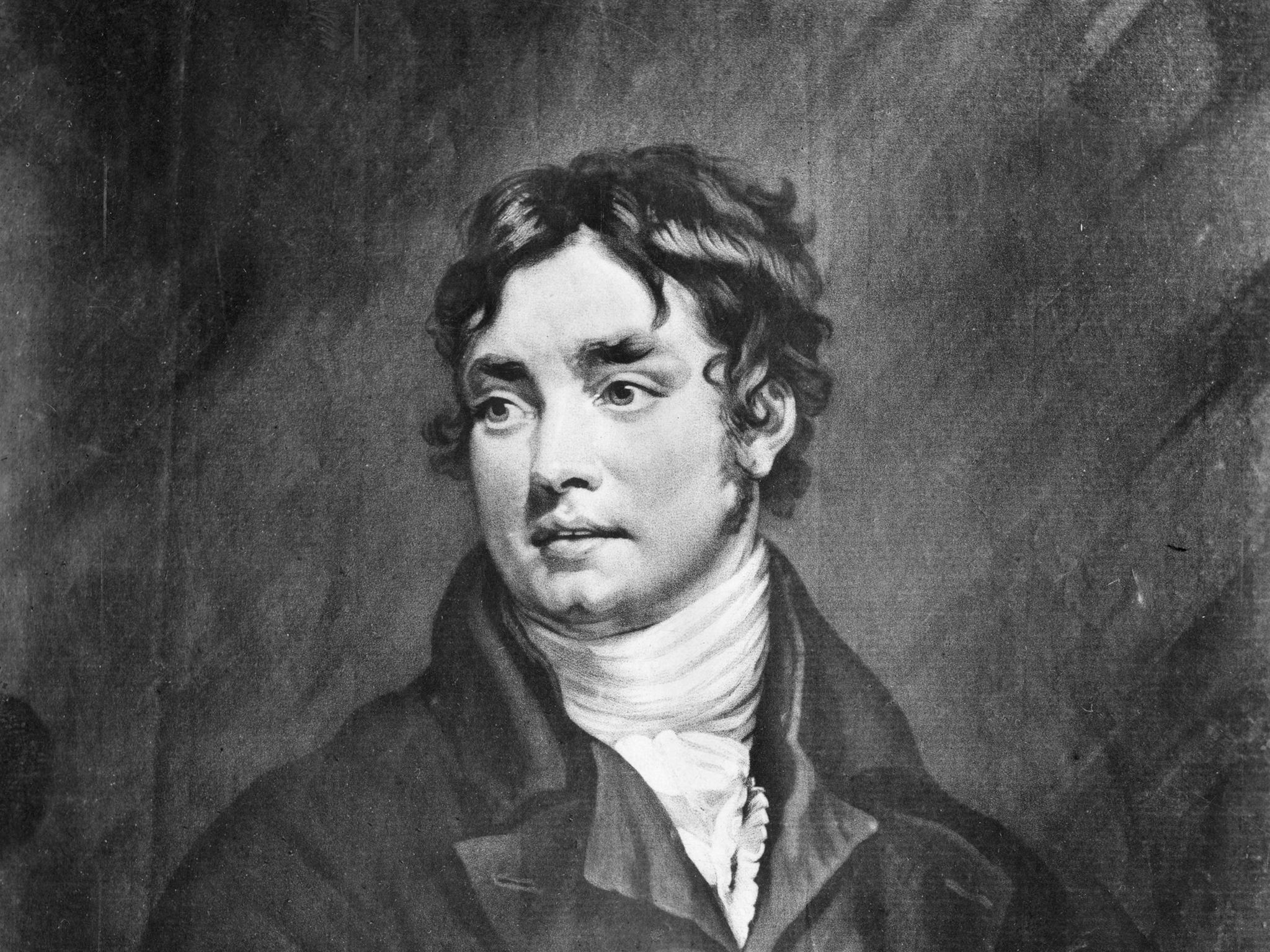 Samuel Taylor Coleridge photo #1456, Samuel Taylor Coleridge image