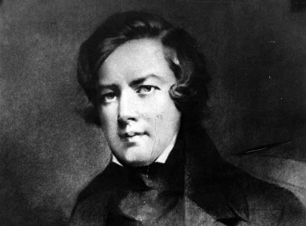 Schumann's Violin Concerto, his last orchestral work, has had a chequered existence
