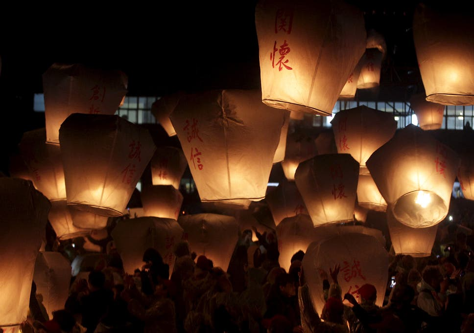 lantern festival 2016 5 things you may not know about the chinese