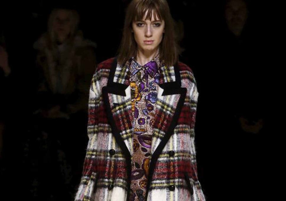 eb02f27911 London Fashion Week  Collections highlighted a fashion industry in flux