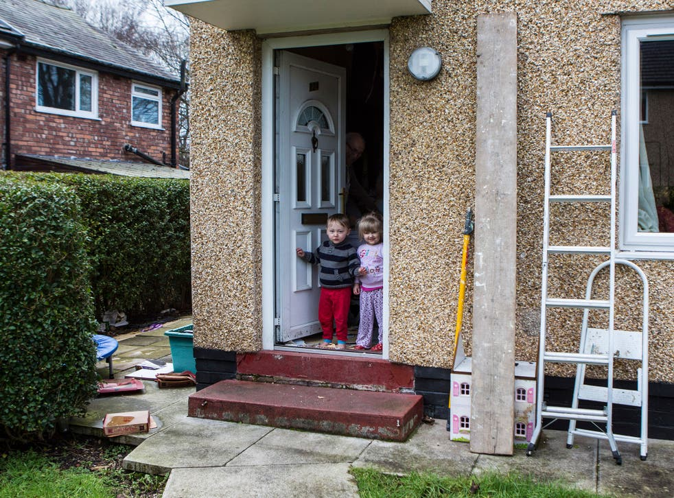 The Resolution Foundation charity has estimated that an extra 300,000 could be in poverty by 2020 as a result of Government welfare cuts
