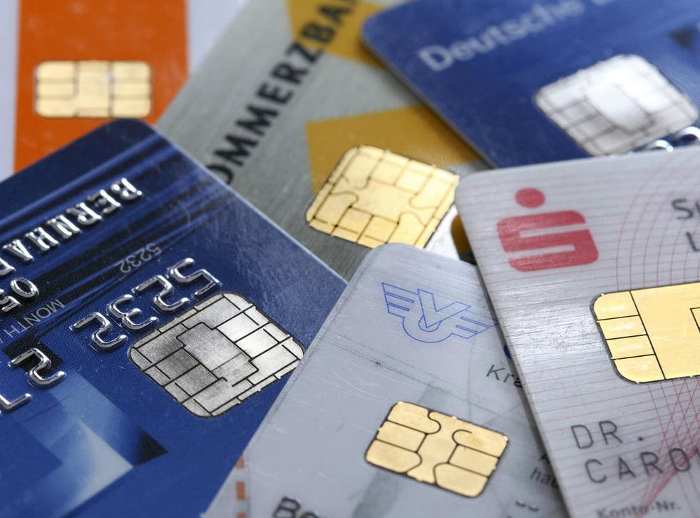 Credit card checks are currently carried out on gambling sites, which are subject to similar legislation