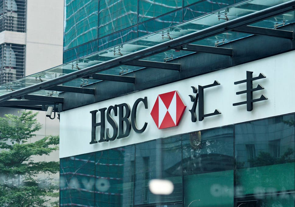HSBC's celebration of diversity only goes so far | The Independent