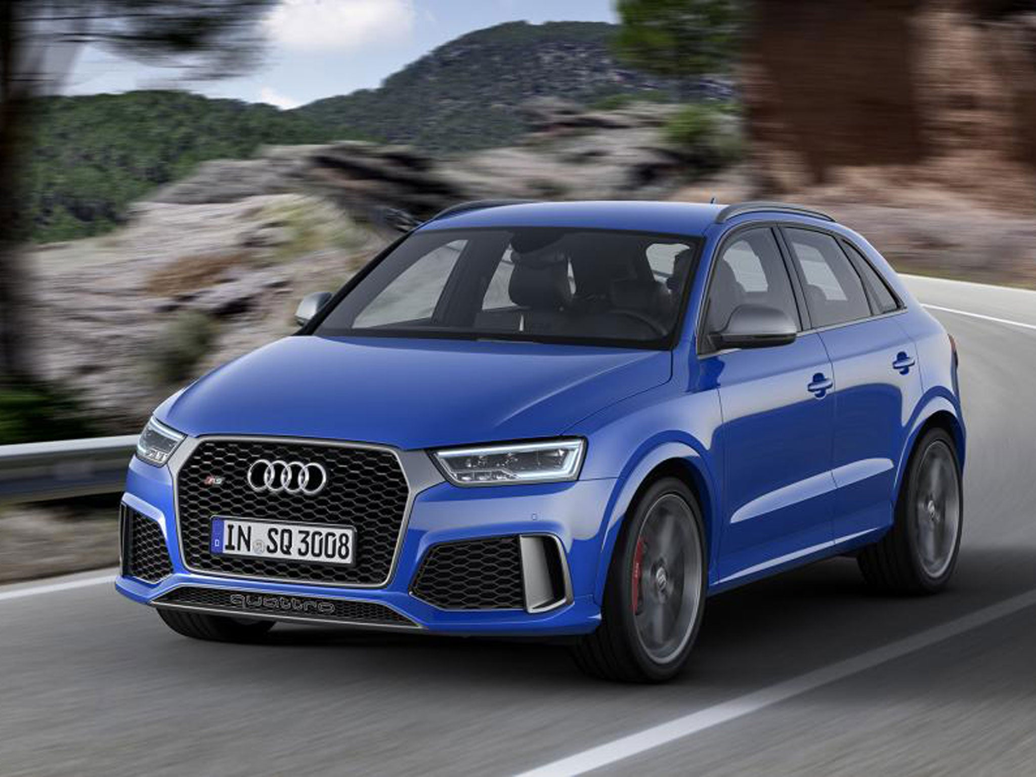 Audi Latest News Breaking Stories And Comment The Independent - Audi news