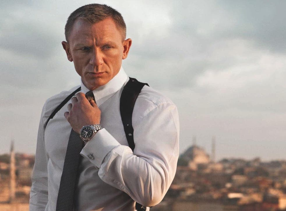 """Mark Strong on whether Daniel Craig will return for Bond: """"I think he feels like he's mined it"""""""