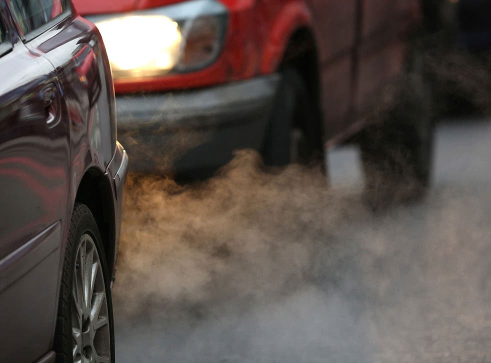 Air pollution has been linked to increasing stillbirth rates