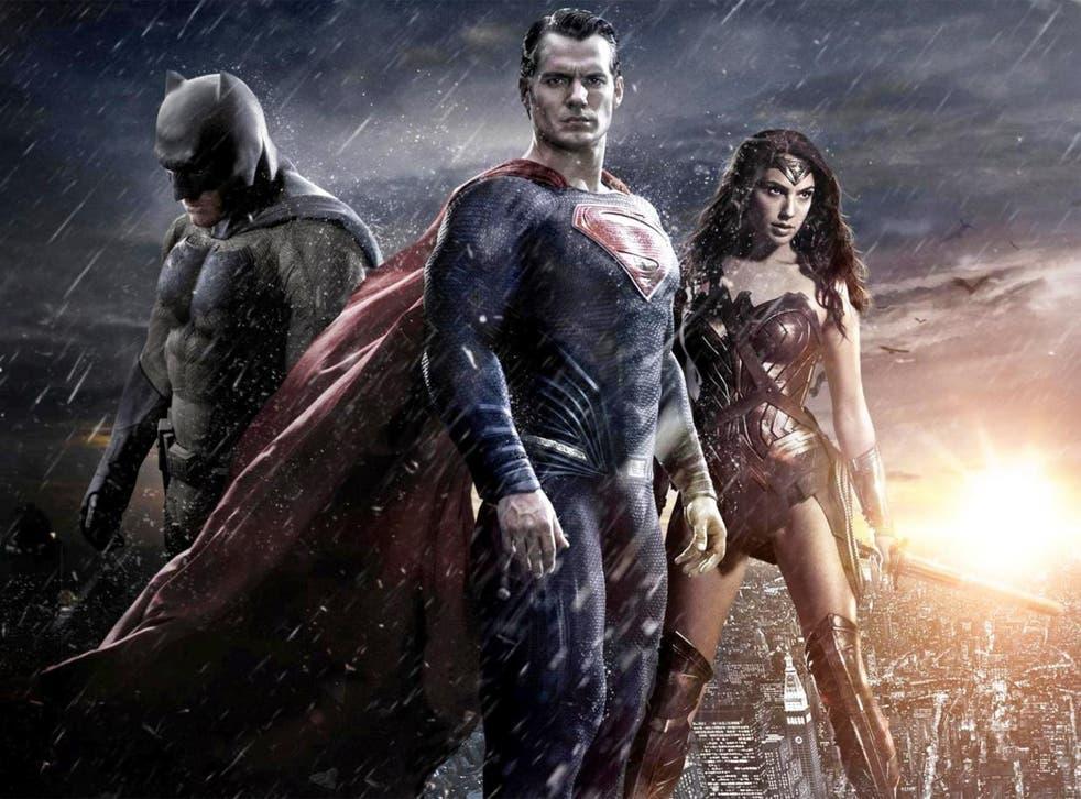 Batman V Superman: Dawn of Justice sees Gal Gadot debut her long-awaited Wonder Woman